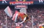 Ինչո՞ւ է «Armenia» գրությամբ պաստառը հայտնվել Իտալիայի ֆուտբոլի առաջնության հանդիպմանը (տեսանյութ)