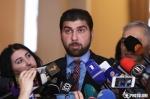 «Դատական կարգով կվիճարկենք». Դ. Սանասարյանը` էթիկայի հանձնաժողովի որոշման մասին (տեսանյութ)