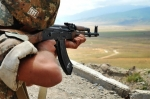 Հակառակորդը հայկական դիրքերի ուղղությամբ արձակել է ավելի քան 1900 կրակոց