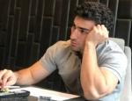 Լևոն Քոչարյանը մեդալ է նվաճել (լուսանկար, տեսանյութ)