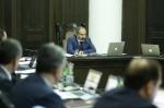 ՀՀ կառավարության արտահերթ նիստը (տեսանյութ)