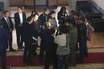 ԱԺ մաքրուհիները կրկին բողոքում են (տեսանյութ)