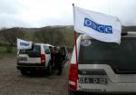 ԵԱՀԿ դիտարկում է անցկացվել Արցախի և Ադրբեջանի զինված ուժերի շփման գծում