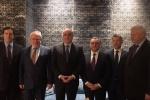 Վիեննայում կայացել է Հայաստանի և Ադրբեջանի ԱԳ նախարարների ու ԵԱՀԿ Մինսկի խմբի համանախագահների հանդիպումը
