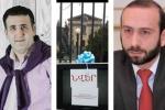 Ի՞նչ բացատրագիր է ոստիկանությունում գրել Արարատ Միրզոյանին հեռուստացույց նվիրողը