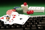 Լրատվական կայքերի միջոցով վիճակախաղերի գովազդները կսահմանափակվեն (տեսանյութ)