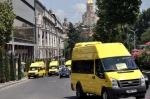 Թբիլիսիի կենտրոնական փողոցներում կարգելվի միկրոավտոբուսների երթևեկությունը