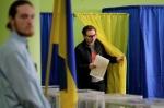 Հրապարակվել են Ուկրաինայի նախագահական ընտրությունների էքզիթ փոլի առաջին արդյունքները