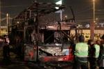 Պերուում առնվազն 20 մարդ է զոհվել ավտոբուսի բռնկման հետևանքով