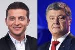 Պորոշենկոն և Զելենսկին հայտարարել են առաջիկա բանավեճերի մասին