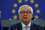 «Brexit-ի հարցում Եվրամիության համբերությունն սպառվում է». Յունկեր