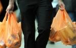 Վրաստանում պոլիէթիլենային տոպրակներն ապրիլի 1-ից արգելված են