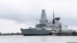 ՆԱՏՕ-ի ռազմանավերը մուտք են գործել Փոթի նավահանգիստ