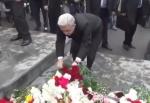 Սերժ Սարգսյանն այցելել է Եռաբլուր (տեսանյութ)