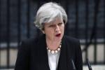 Թերեզա Մեյը որոշել է ընդդիմության հետ Brexit-ի նոր ծրագիր մշակել