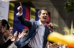 Վենեսուելայի Սահմանադրական ասամբլեան կոչ է արել գնդակահարել Գուայդոյին «հայրենիքի դավաճանության» համար