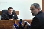 Նիկոլ Փաշինյանը դատարանում ցուցմունք է տվել (տեսանյութ)