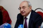 Կառավարությունը Հանրային խորհրդի նախագահ նշանակեց Վազգեն Մանուկյանին