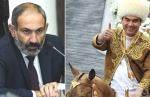 «Ժողովրդի թշնամիների» ցանկը թարմացվեց. Գուրբանգուլին հեռվից ժպտում է (տեսանյութ)
