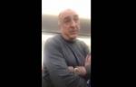 Հայերն օդանավում բռնացրել են Մամեդյարովին ու զրույցի բռնվել նրա հետ (տեսանյութ)