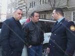 Կրակոցներ Երևանում. ՊՆ N զորամասի հրամանատարը վիրավոր է
