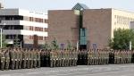 Խաչատուր Խաչատրյանը նշանակվել է ՊՆ Վազգեն Սարգսյանի անվան ռազմական համալսարանի պետ