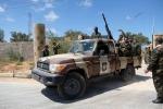 Տրիպոլիի մերձակայքում առնվազն 32 մարդ Է զոհվել մարտական գործողությունների ընթացքում. AFP