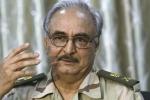 Լիբիայի փոխվարչապետը հրաժարական է տվել և աջակցություն հայտնել մարշալ Խաֆթարին
