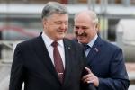 Լուկաշենկոյի կանխատեսմամբ՝ Ուկրաինայի նախագահական ընտրությունները կշահի Պորոշենկոն