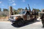 Տրիպոլիում ընդհարումների ընթացքում զոհվածների թիվը գերազանցել է 50-ը. Associated Press