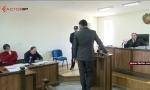 Դավիթ Սանասարյանը դատարանում էր (տեսանյութ)
