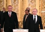 Պուտինն ու Էրդողանը չեն կարողացել համաձայնության գալ ռուսական գազի գնի շուրջ (տեսանյութ)