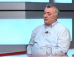 «Հայաստանը երբեք այսքան մեկուսացված չի եղել». Ռուբեն Հակոբյան (տեսանյութ)
