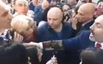 Թող չթպրտան, կպառկացնենք ասֆալտին. Միջադեպ՝ Ստրասբուրգում վարչապետի ու հայ համայնքի հանդիպման ժամանակ