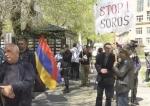 Բողոքի ակցիա․ պահանջում են զրկել տրանսգենդերներին խոսքի իրավունքից (տեսանյութ)