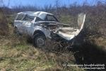 Ավտոմեքենան գլորվել է ձորը. վարորդը հոսպիտալացման ճանապարհին մահացել է