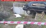 Ողբերգական ավտովթար Սյունիքում․ գյուղապետի որդին մահացել է