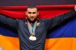 Սիմոն Մարտիրոսյանը Եվրոպայի առաջնության կրկնակի չեմպիոն է
