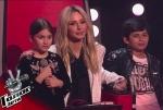 Ռոբերտ Բագրատյանը դուրս է եկել ռուսական «Մանկական ձայնի» եզրափակիչ