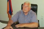 Զարթոնք համայնքի ղեկավար Պարույր Սարգսյանը հրաժարական է տվել