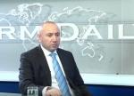 «Հանրության ակնկալիքները «թավշյա հեղափոխությունից» չեն իրականանում»․ Անդրանիկ Թևանյան (տեսանյութ)