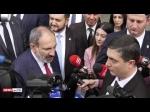 Կոռեկտության սահմանները պետք է պահպանեն. Փաշինյանը՝ ռուսական լրատվամիջոցների մասին (տեսանյութ)