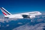 Air France-ը կապահովի Նոտր Դամի վերականգնման մասնակիցների անվճար փոխադրումը