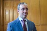 Գոռ Հովհաննիսյանը չընտրվեց ՍԴ դատավոր
