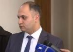 ՏՄՊՊՀ նախագահի պաշտոնում առաջադրվել է Գեղամ Գևորգյանի թեկնածությունը