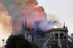 Նոտր Դամի վերականգնման համար նվիրատվությունների գումարը հասել է 1 մլրդ եվրոյի. Parisien