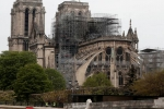 Ֆրանսիան կարող է բավականաչափ որակյալ աշխատողներ չունենալ Նոտր Դամի վերանորոգման համար. Le Parisien