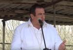 Գագիկ Ծառուկյանը գնացել է «Արարատցեմենտի» բողոքող աշխատակիցների հետ հանդիպման (տեսանյութ)