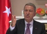 Թուրքիայի պաշտպանության նախարարը դիմել է ԱՄՆ-ին. «Ահաբեկչներին հեռացրեք մեր սահմանների մոտից»