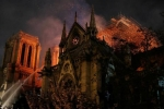 Փարիզի Աստվածամոր տաճարը կփակվի հինգ-վեց տարով